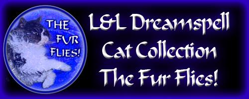 Cats - The Fur Flies