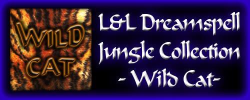 Jungle - Wild Cat