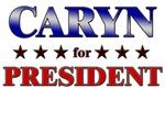 CARYN for president