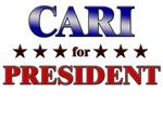 CARI for president