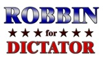 ROBBIN for dictator
