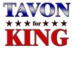 TAVON for king