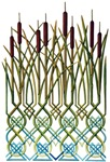 Celtic Bullrushes