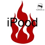 iPood-Red Flame