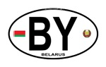 Belarus Euro Oval