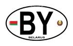 Belarus Euro Oval