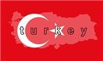 Turkey Flag Extra
