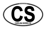 Carolina Shores Euro Oval