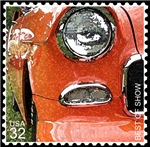 New SectionPostage Stamp-Best of Show