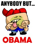 Anybody But... Obama