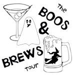 Halloween Brews and Boos