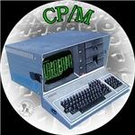 CP/M OS