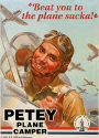 Petey Plane Camper