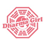 LOST Dharma Girl