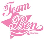 Team Ben