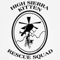 High Sierra Kitten Rescue Squad