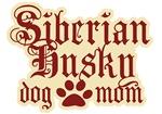 Siberian Husky Mom