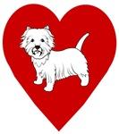 I Love My Westie!