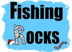 FISHING ROCKS