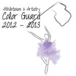 Color Guard 2012-2013 Flag