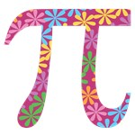 Pi T-Shirts and Gifts