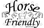 Horse Friendly Design