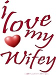 i love my Wifey Design