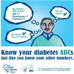 Diabetes ABC's