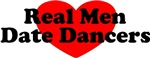 Real Men Date Dancers
