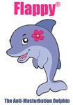 Flappy The Anti-Masturbation Dolphin