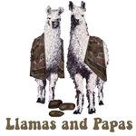 Llamas and Papas
