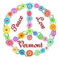 <b>PEACE LOVE VERMONT</b>