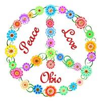 <b>PEACE LOVE OHIO</b>
