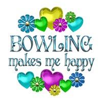 <b>BOWLING HAPPINESS</b>