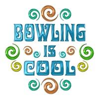 <b>BOWLING IS COOL</b>