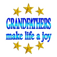 <b>GRANDFATHER JOY</b>