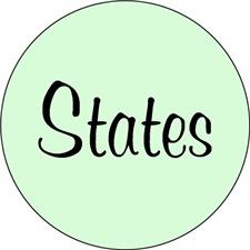 <b>FAVORITE STATE GIFTS</b>