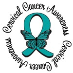 Cervical Cancer Awareness T-Shirts & Gifts