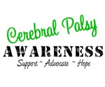 Cerebral Palsy Awareness T-Shirts & Gifts