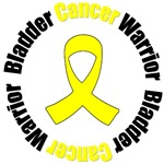 Bladder Cancer Warrior Shirts & Gifts
