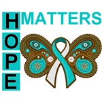 Hope Matters Cervical Cancer