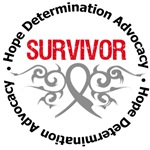 Brain Cancer SurviorTribal