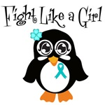 Ovarian Cancer FightLikeaGirl
