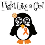 Kidney Cancer FightLikeAGirl