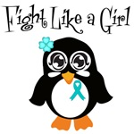 Gynecologic Cancer FightLikeaGirl