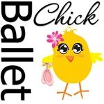 Ballet Chick