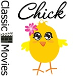 Classic Movies Chick