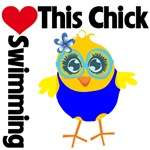 This Chick Loves Swimming v2