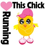 This Chick Loves Running