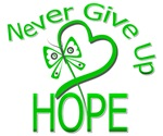 TBI Never Give Up Hope
